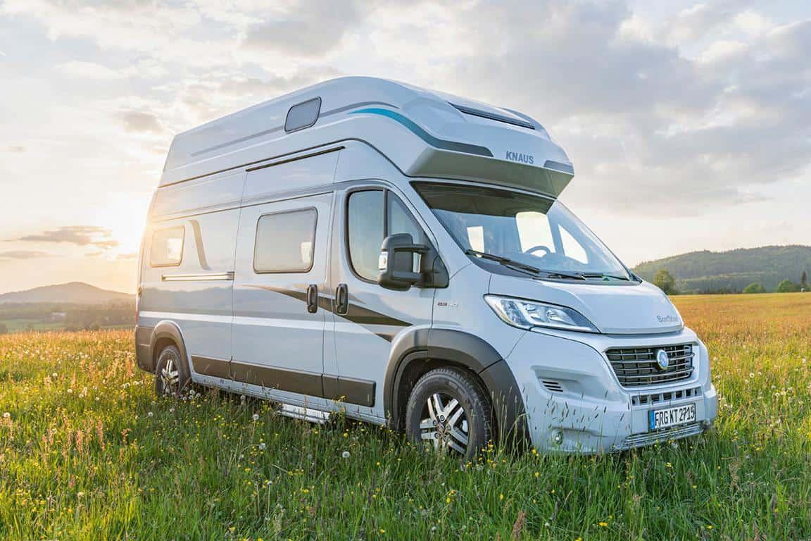 Lifetime XL Wohnmobil mieten bei Moon Camper Berlin