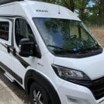 Moon Camper Boxstar 600 Lifetime aussen vorne links